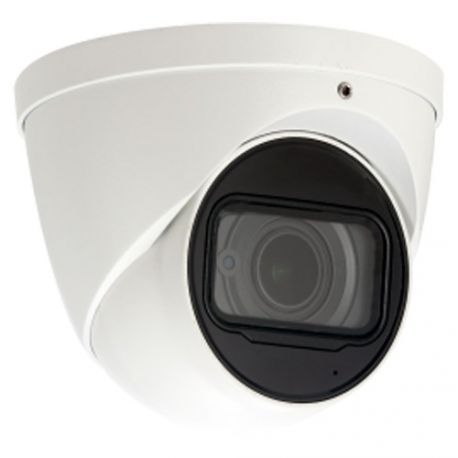 XS-IPDM987ZW-8 Camara IP domo X-Security con audio, 8 Mpx (4K)