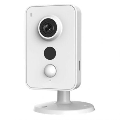 XS-IPCU014A-4W | Cámara IP Wifi X-Security con sensor de alarma, 4 Mpx