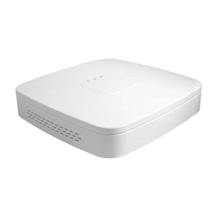 XS-NVR2104M-4KH X-Security Smart de 4 canales de 8 Mpx (4K)
