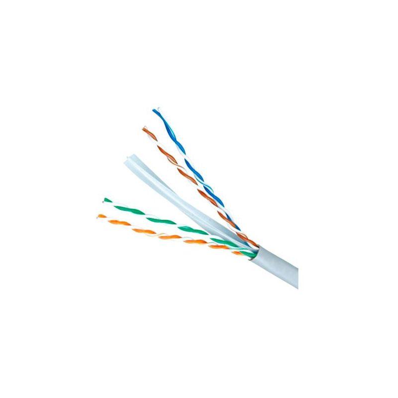 Cable de red utp categor a 6e bobina de 305m di metro 5 for Cable de red categoria 6