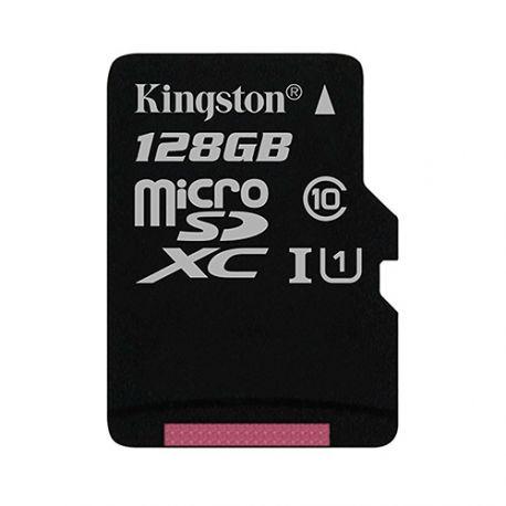 Tarjeta de memoria MicroSD de 128 Gb