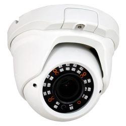 Cámara domo HDCVI, Full HD 1080p PRO, Zoom manual 5x, alcance IR 30m