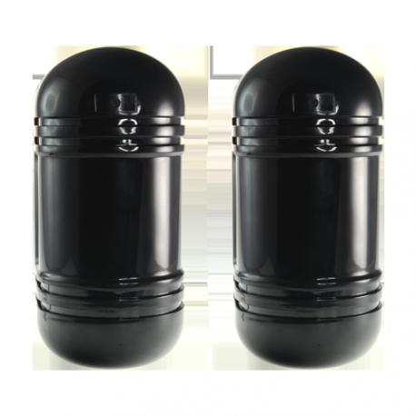ABT-60 Detector de barrera por infrarrojos