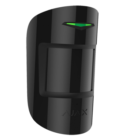 AJ-COMBIPROTECT-B Detector PIR y rotura de cristal