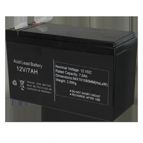 BAT1270 Batería recargable