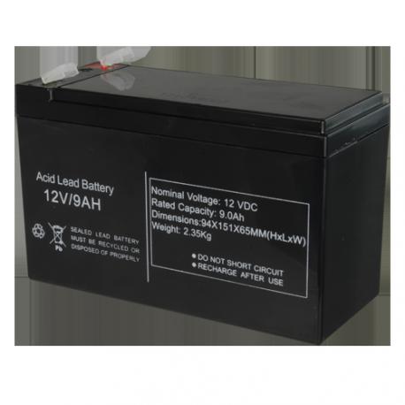 BAT1290 Batería recargable