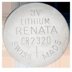 BATT-CR2320 Pila CR2320