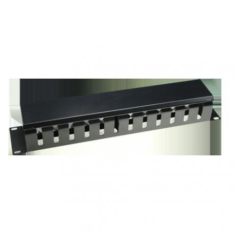 CB-1U Organizador de cables