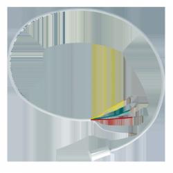 CLR-TW-4C-W Contacto magnético TSEC