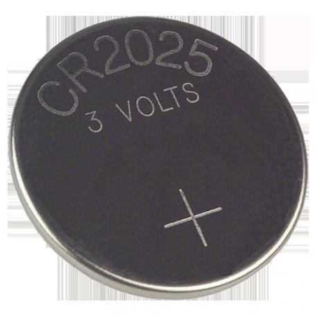 CR2025 Pila CR2025