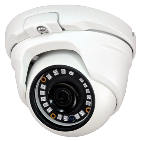 DM941IB-F4N1 Cámara domo Gama 1080p ECO