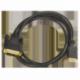 DVI-HDMI-2 Cable DVI a HDMI