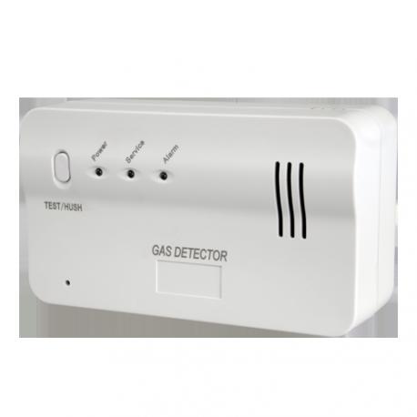 EL2762 Detector de gas