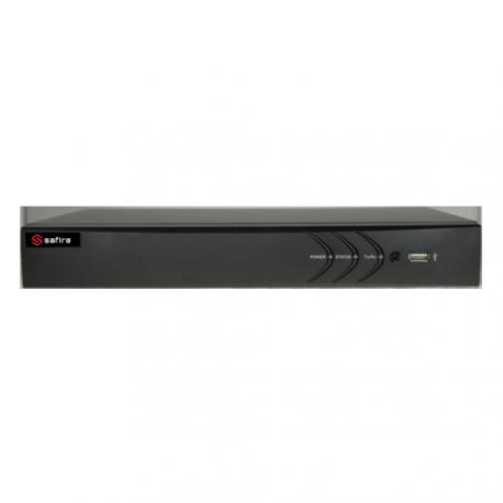 HTVR3108 Videograbador 5n1 Safire
