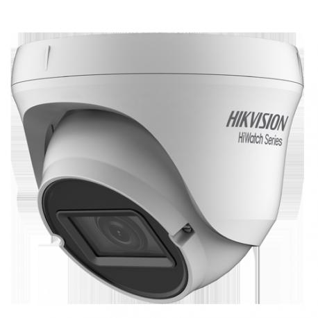 HWT-T340-VF Cámara Hikvision 4Mpx ECO