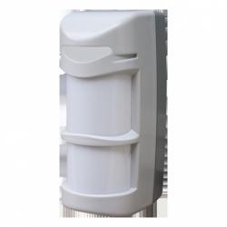 LINCE-1696-RD Detector PIR bajo consumo