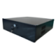 LOCKBOX-4U Caja metálica cerrada para DVR
