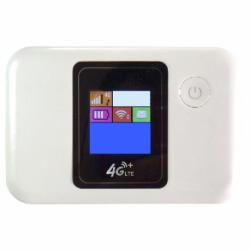 MIFI-4G-5200 Router 4G Portatil