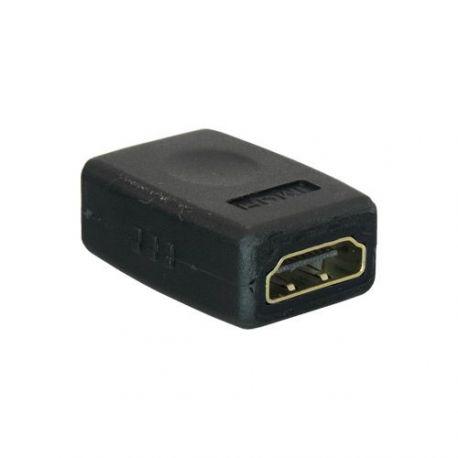 Empalme de conectores HDMI tipo A para cable HDMI