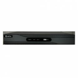 SF-HTVR6104-HEVC Videograbador 5n1 Safire H.265+