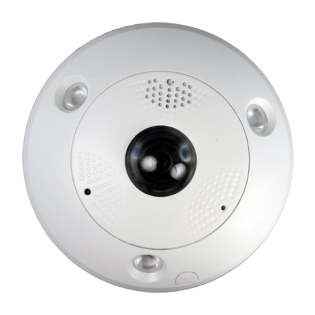 SF-IPDM360-12 Cámara IP Safire 12 Megapixel