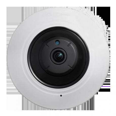 SF-IPDM360W-5 Cámara IP Safire 5 Megapixel