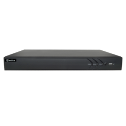 SF-NVR3104-4P Grabador NVR para cámaras IP