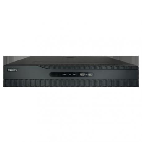 SF-NVR8432A-4K Grabador NVR para cámaras IP
