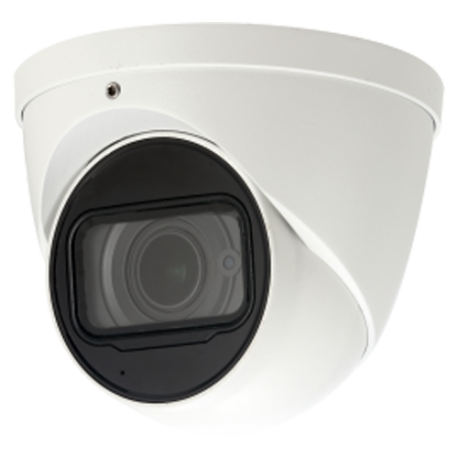 XS-DM987WA-Q4N1 Cámara Domo X-Security 5Mpx/4Mpx ULTRA