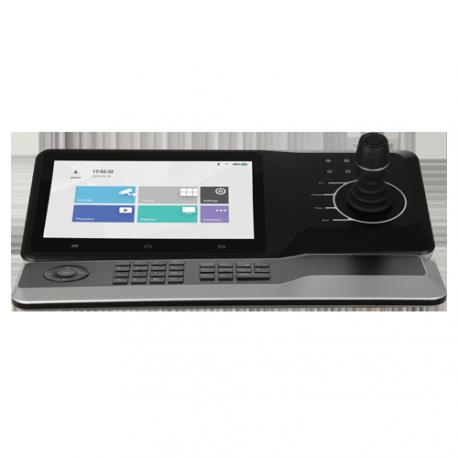 XS-KB5000NK Teclado IP controlador Domos 3D