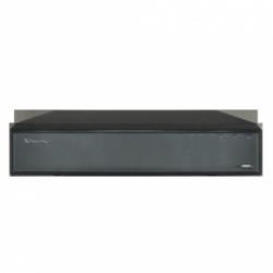 XS-NVR6216-4K16P-EPOE Grabador X-Security NVR para 16 cámaras IP