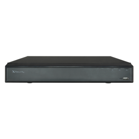 XS-XVR6116-H Videograbador 5n1 X-Security