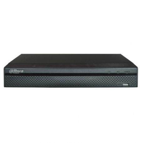 XVR7104HE-4KL-X Videograbador 5n1 Dahua 4K IoT