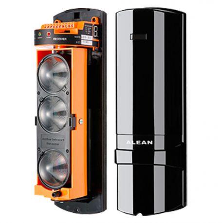 ABE-150 Detector de barrera por infrarrojos
