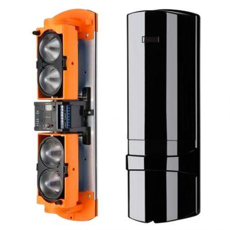 ABH-250L Detector de barrera por infrarrojos
