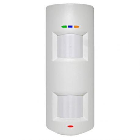 TMD15 Detector de exterior Pyronix de triple tecnología