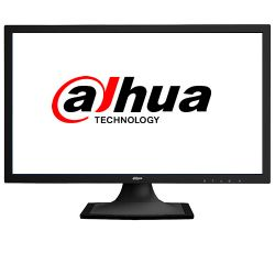 DHL22-F600 Monitor LED Dahua Full HD de 21 pulgadas con altavoces