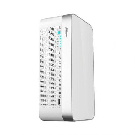 XVR7108E-4KL-X Grabador 5n1 Dahua 4K IoT