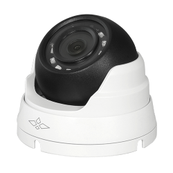 XS-IPDM1H-2L-EZ Cámara IP X-Security 2 Mpx., 101 grados, alcance IR 30m