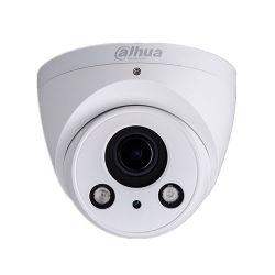 IPC-HDW2231R-ZS Domo IP Dahua, 2 Mpx., Zoom 5x, visión nocturna 50m