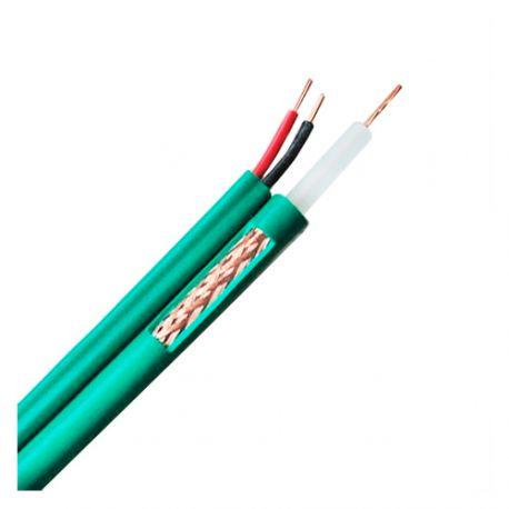 KX6P-300-LSZH Cable coaxial KX6