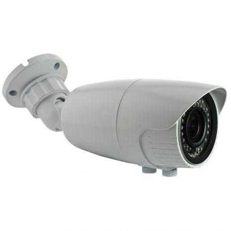 CV129VSW-F4N1 Cámara bullet exterior 4 en 1, Full HD 1080p ULTRA, Zoom manual x4, IR 40m