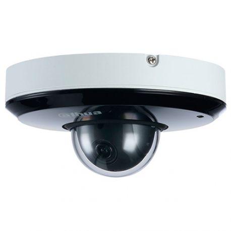 SD1A203T-GN Domo motorizada IP Dahua, 2 Mpx., Zoom 3x, visión nocturna 15m