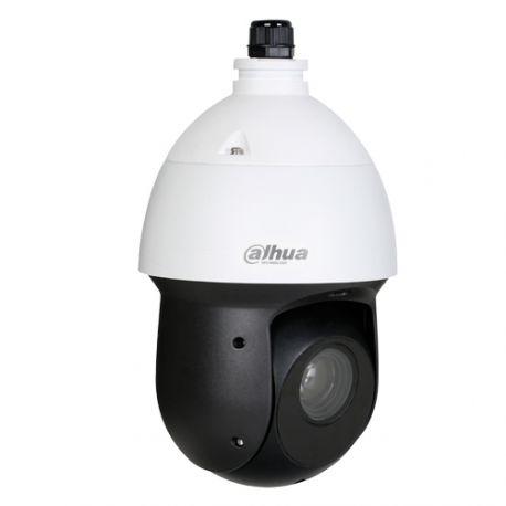 SD49225T-HN Domo motorizada IP Dahua, 2 Mpx., Zoom 25x, visión nocturna 100m