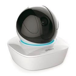 IPC-A46 Cámara IP Wifi motorizada Dahua, 4 Mpx., 83 grados, visión nocturna 10m