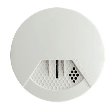 SMOKE-WE Detector de Humo Inalámbrico