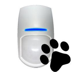KX10DP-WE Detector PIR Antimascotas
