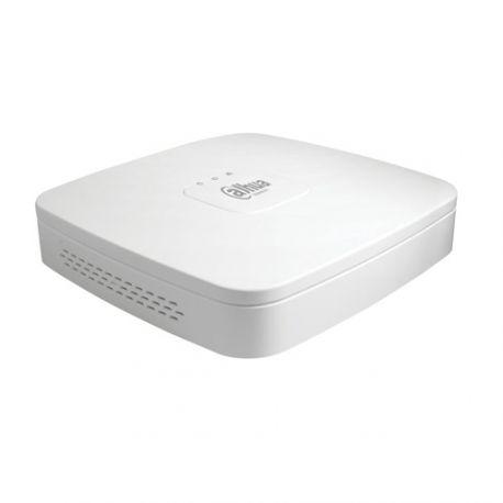 NVR4104-4KS2 Grabador NVR Dahua 4 CH 8 Mpx (4k)