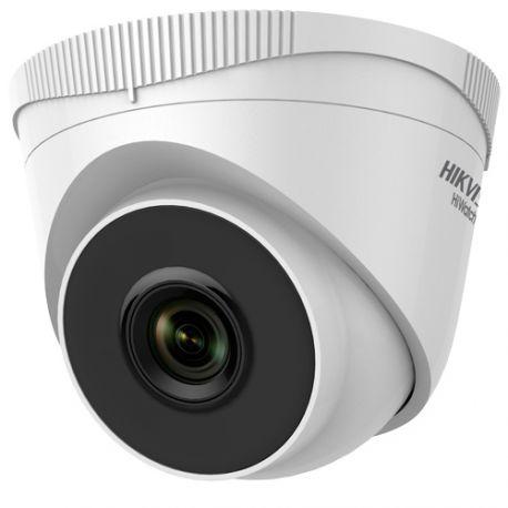 HWI-T221H Domo IP Hikvision, 2 Mpx, 114 grados, visión nocturna 30m