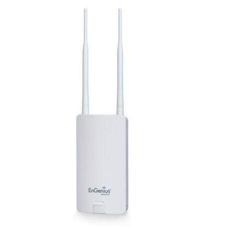 Enlace Wifi omnidireccional para exterior 2.4 Ghz